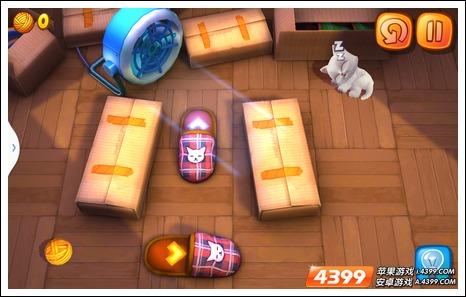 吵醒猫猫道具介绍2