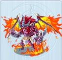 卡布仙踪赤焰狂魔