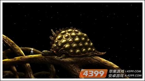 银河历险记3游戏画面