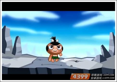 《呜嘎跳跃》10月31号登陆iOS