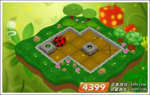 《花园推箱子3d》评测