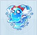 卡布仙踪蓝水仙子