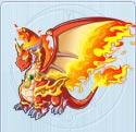 卡布仙踪火焰飞龙