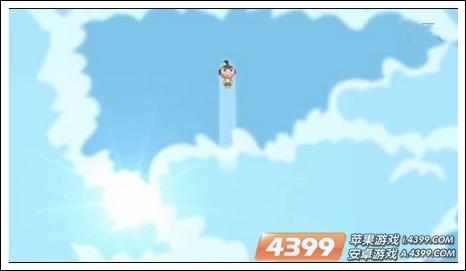 Ooga Jump游戏画面