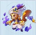 卡布仙踪巫力阿拉丁