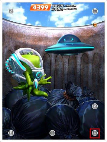 会说话的外星人艾伦互动按键功能介绍