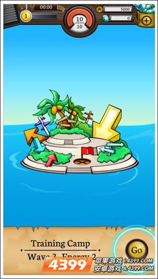 怪兽宝石岛好玩吗
