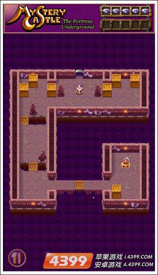 神秘城堡Mystery Castle