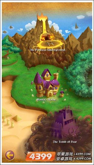 神秘城堡怎么样