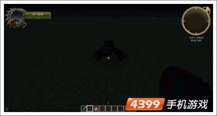 我的世界蜘蛛BOSS怎么打 BOSS打法图片