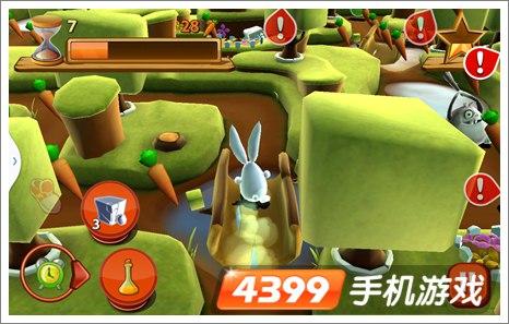幼兒園地面游戲圖案迷宮