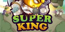 花裤衩和兽人的终极大战 《超级国王》评测