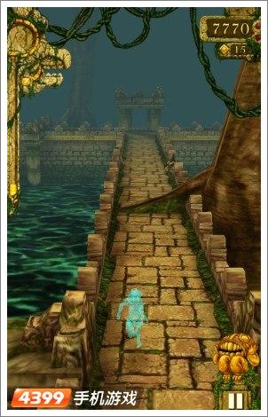 《神庙逃亡》操作技巧攻略[多图]图片2