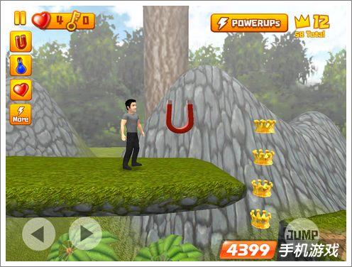 五十种生存方式游戏画面