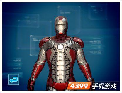 钢铁侠3游戏特色