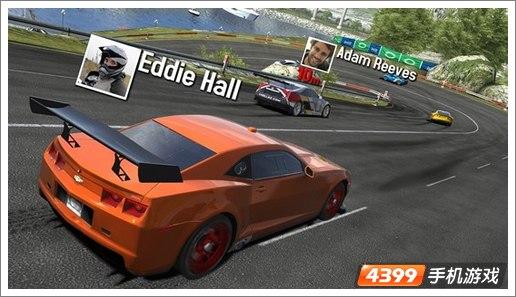 《GT赛车2:真实体验》安卓版11月14日发布