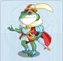 卡布仙踪青蛙王子