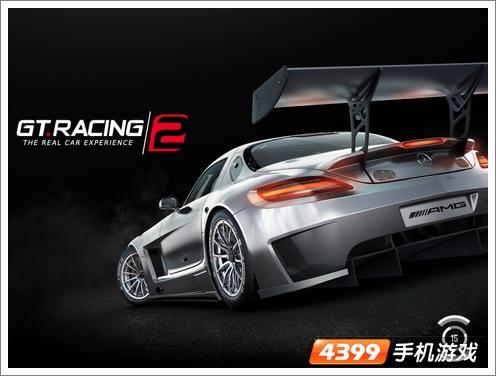 GT真实赛车2游戏评测