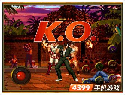 拳皇97不知火舞内容|拳皇97不知火舞版面设计