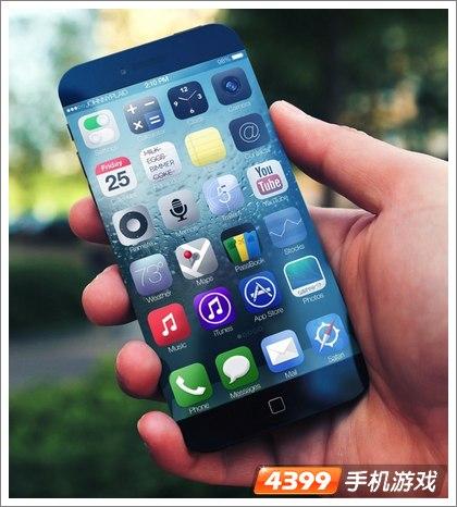Iphone 6 售价