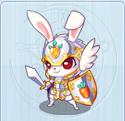 卡布仙踪神勇战兔