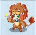 卡布仙踪魔冬狮郎