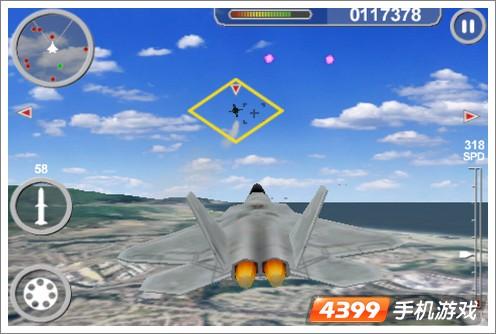 外星入侵2极限战斗评测