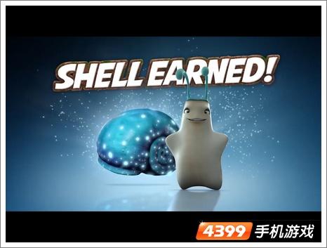 蜗牛男孩评测