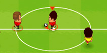 超级口袋足球2013怎么射门 射门技巧