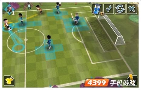 足球舞步过关攻略