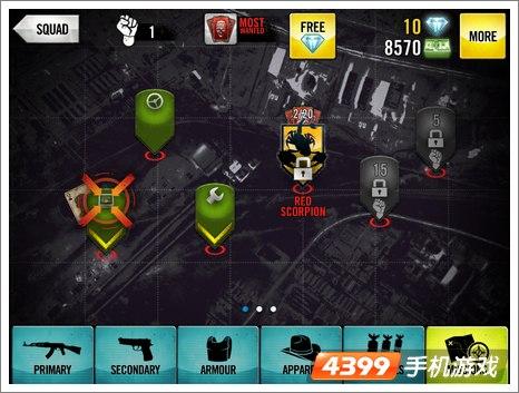 4人佣兵团玩法介绍 新手必读攻略