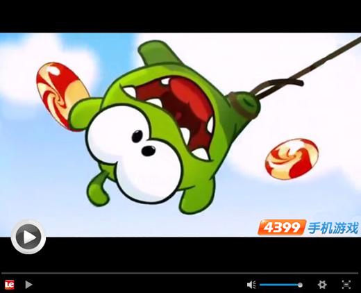 12月精品休闲游戏推荐《割绳子2》《愤怒小鸟go》