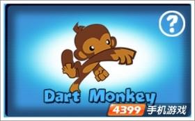 猴子塔防炮塔介绍