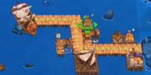 《请叫我海盗:加勒比传奇》PC版4399首发上线