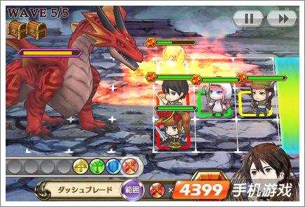 世嘉RPG新作《锁链编年史》中文版预计明年发布