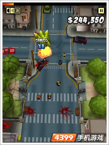 不过游戏里也提供了加血包,估计是怪兽同党提供的!