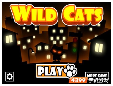 野猫刀锋战士游戏评测