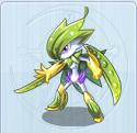 卡布仙踪异能豌豆