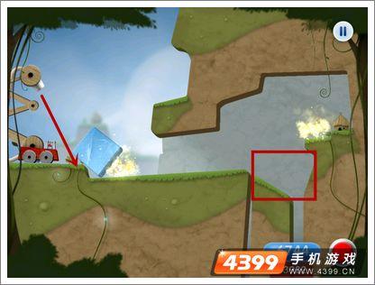 超级救火队第1-6关攻略