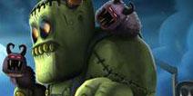 暴力萌战士 《怪物大战野猪男2:僵尸 》评测