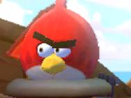 愤怒的小鸟GO角色介绍