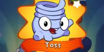 割绳子2新角色Toss介绍 图文详解