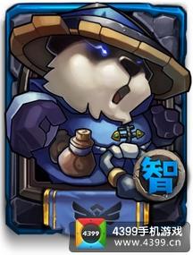 全民英雄蓝猫