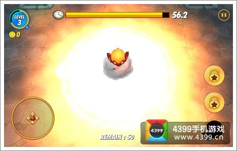 彭彭的英雄火人技能加点解析