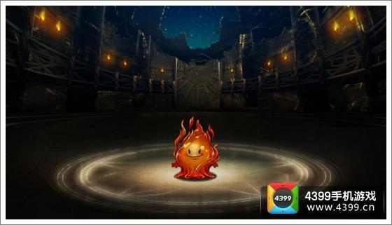 神魔之塔燃烧史莱姆图鉴 燃烧史莱姆属性