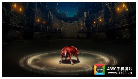 神魔之塔赤幽狼图鉴 赤幽狼属性