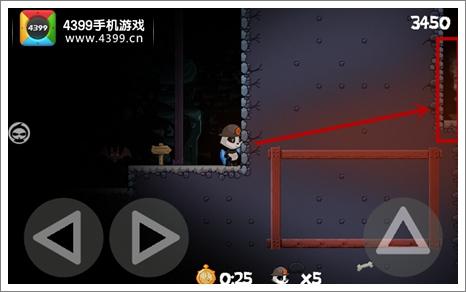 熊猫大冒险第10关怎么过