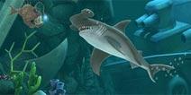 饥饿的鲨鱼进化游戏介绍