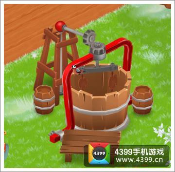 卡通农场生产链详细介绍