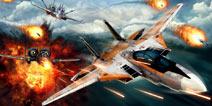 空中交锋 谁主沉浮 《合金风暴2空战英豪》评测